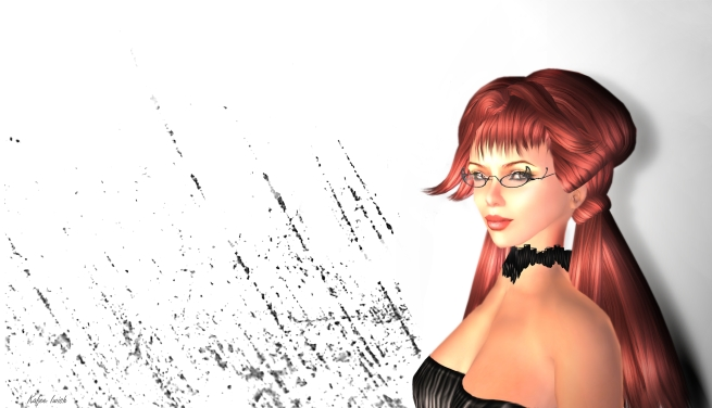 MOLINARO VISION - Catwoman